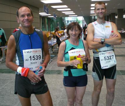 ergebnisse marathon mannheim